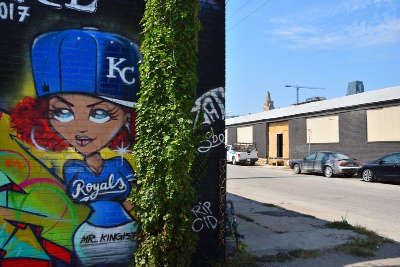 Kansas City,