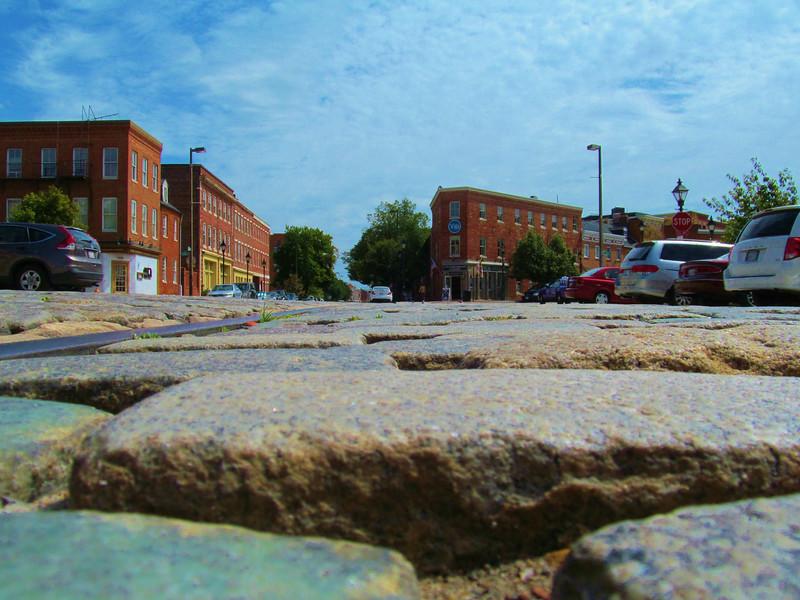 Fells Point, Baltimore 2014