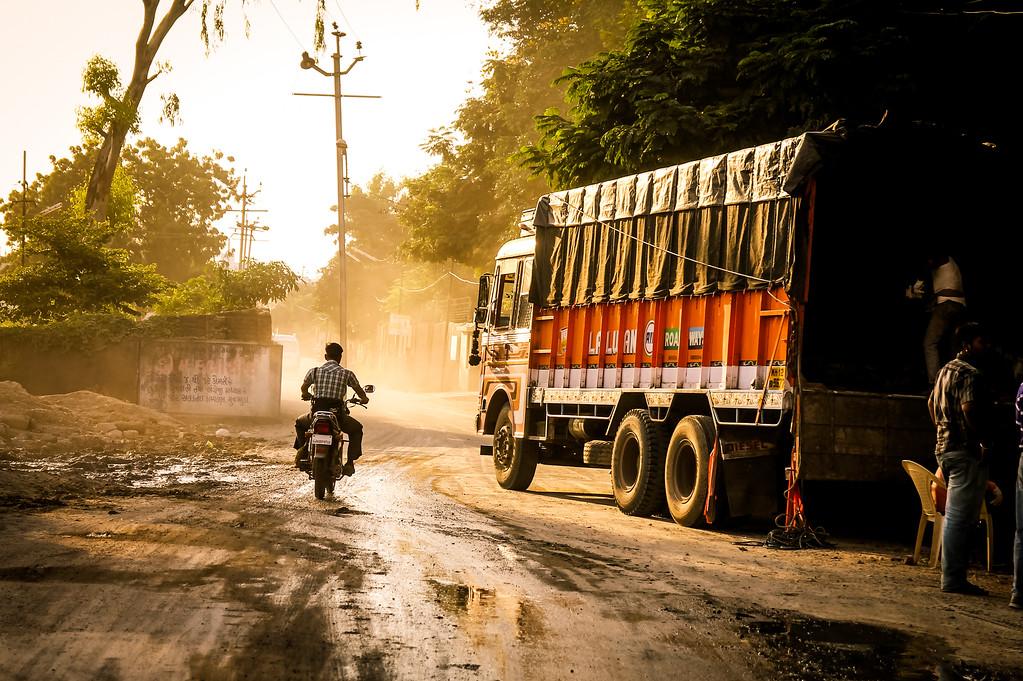 Baroda, India