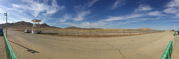 The Streets of Willow Springs.