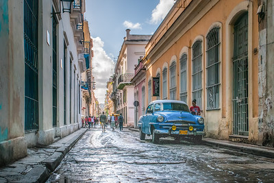 Havana Viejo