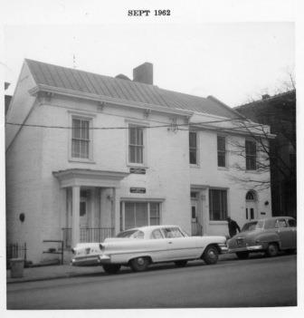 House at 615-616 Church Street (02710)