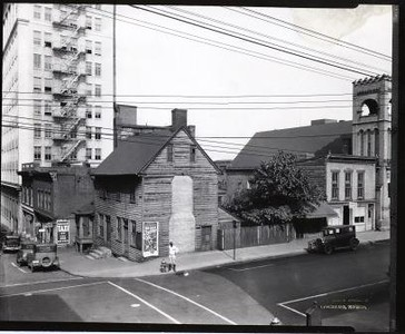 Miller-Claytor House (03068)