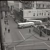 Church Street and Eighth Street Trailways Bus Depot XXI (09623)