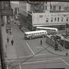 Trailways Bus Depot on Eighth Street below Church Street XXI (09623)