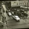 Trailways Bus Depot on Eighth Street below Church Street XXIII (09625)