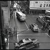 Trailways Bus Depot on Eighth Street below Church Street  XXV (09627)