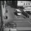 Trailways Bus Depot on Eighth Street Below Church Street  XIII (09616)
