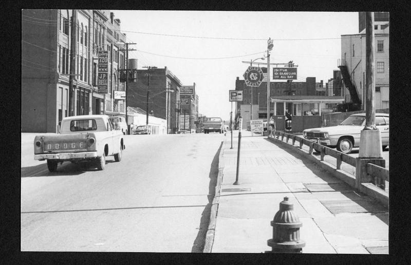 Commerce Street II (01827)
