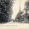 Postcard of Court Street (05049)