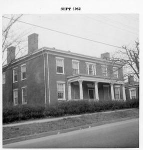 Hoyle-Halsey House I (02732)