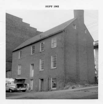 Kentucky Hotel I (02708)