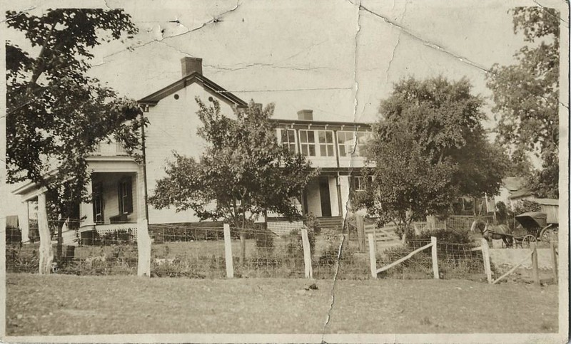Moorman House (07439)