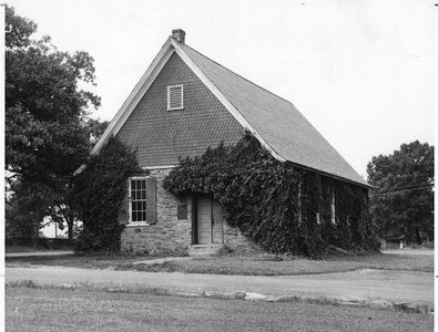 Quaker Meeting House (00605)