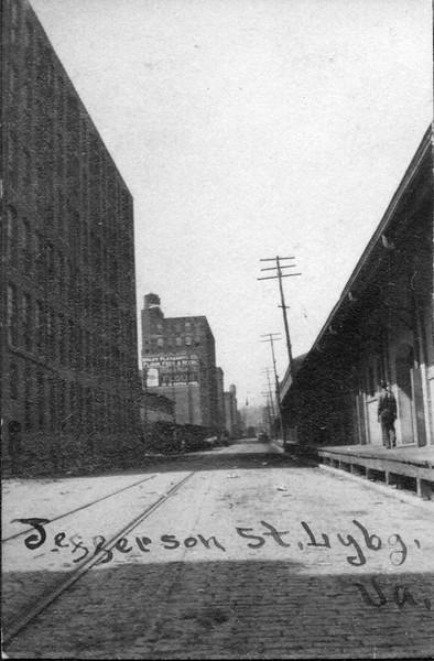 Jefferson Street (07428)