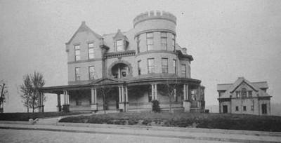 Ambrose H. Burroughs House (01309)
