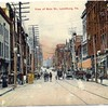 A Postcard View of Main Street (03024)