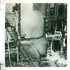 A 1955 Fire on Main Street & Demolition Progress (06384)