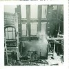The 1955 Fire on Main Street and a Burned Out Shell (06394)