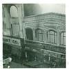 A 1955 Fire on Main Street, W. T. Grant Co. & S.S. Kresge Co. Facades (06386)