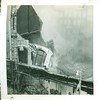 A 1955 Fire on Main Street and S. S. Kresge Building in Rubble (0639)