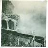 A 1955 Fire on Main Street and Demolished S.S. Kresge Co. (06388)