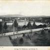 Postcard of College Hill Reservoir (05053)
