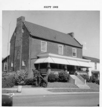 M. B. Patterson House (02716)