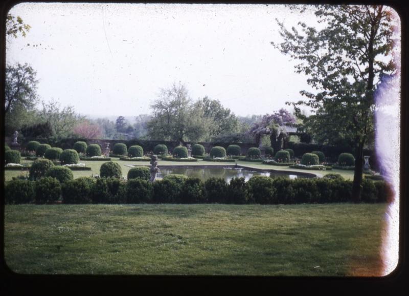 Villa Maria Gardens  (09767)
