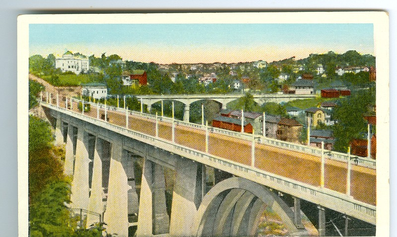 Rivermont Bridge  (0 2017. 34.12)