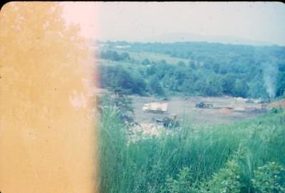 City Dump/ Landfill II (01329)