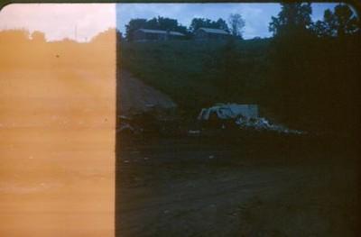 City Dump/Landfill I (01328)