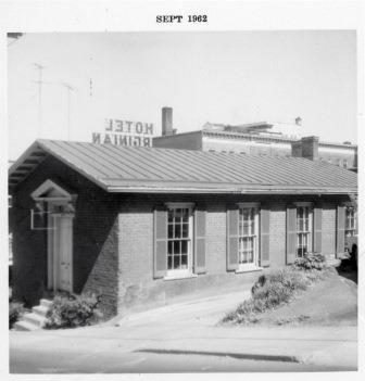 St.Pauls Parish School (02724)