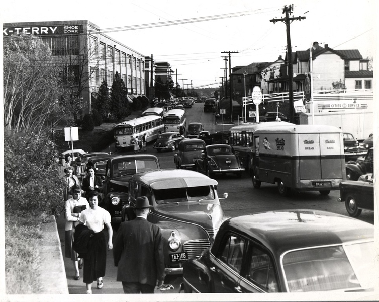 12th Street and Campbell Avenue  (09603)