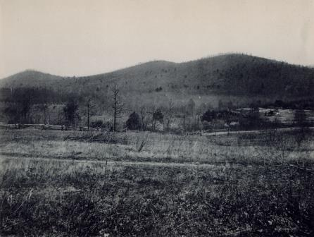 Candlers Mountain (02110)