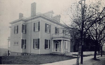 Armistead R. Long House (01330)