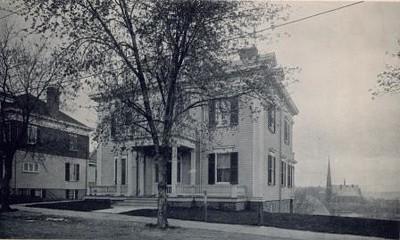 Randolph Harrison House (01331)