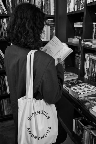 Reading People. Saint Petersburg, 2021.