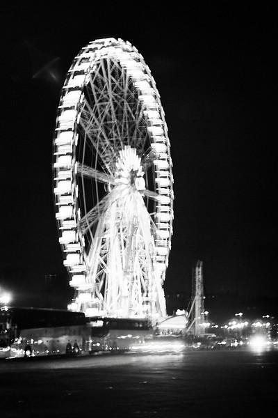 Paris, 2013.