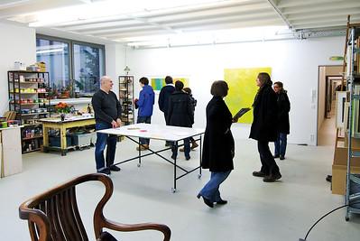 RGB 2. OG : David John Flynn, atelier 2.1
