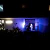 streitfeld-projektraum | 22. September 2012 | Eröffnung mit Ausstellung und Performances | Foto Tom Garrecht