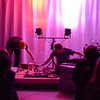 streitfeld-projektraum | 05. April  2014  | Akustronik#3 | Stefan Krausen – Ypsmael – Simon Wetham (vlnr)  | Foto Andreas Melzer