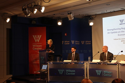 Strengthening Regional Competitiveness: An Update on the U.S.-Mexico High Level Economic Dialogue