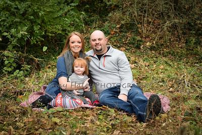 Strickler Family