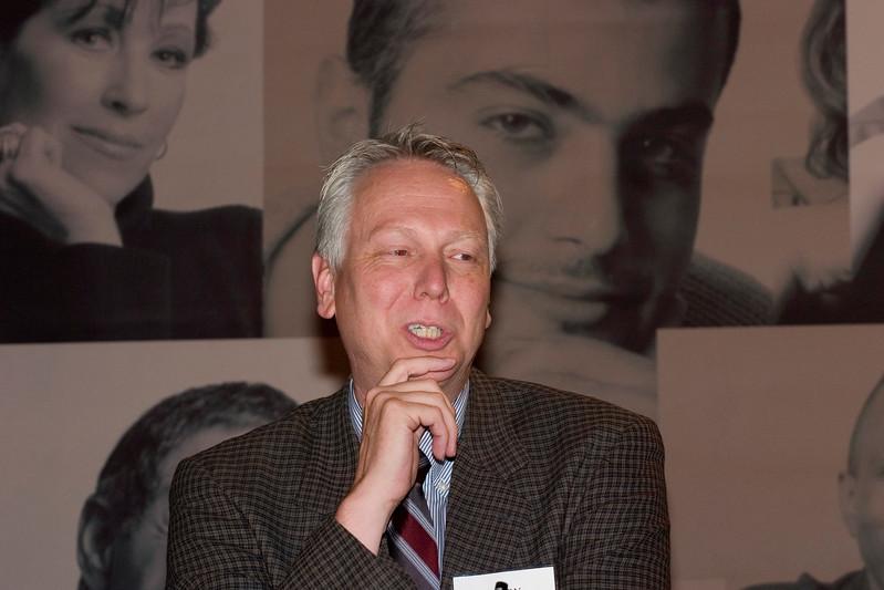 JVS Business Luncheon honoring Stanley Black