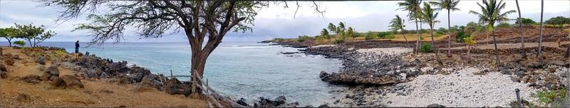 Lapahahi State Historical Park, Big Island