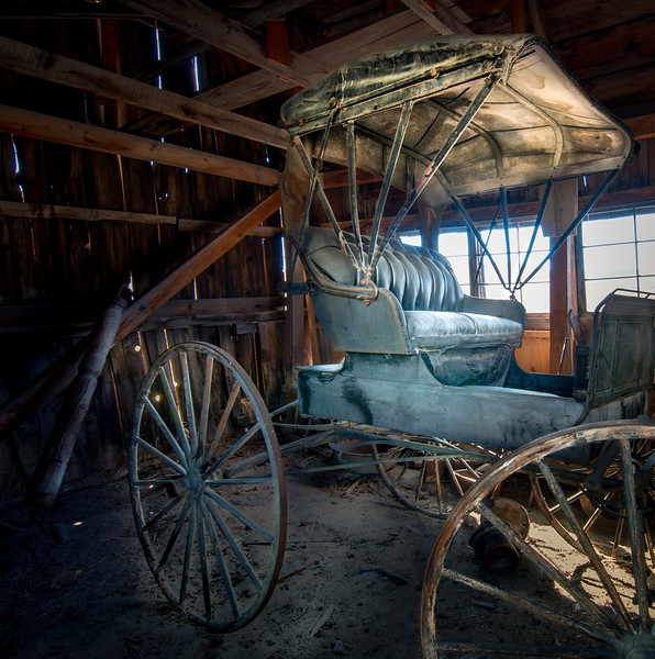 Bodie Buggy