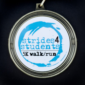 Strides 4 Students 5K - 2018 Pre and Post Photos