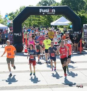 Strides 4 Students 5K - 2018 Race Photos