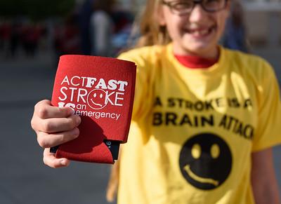 Strike Out Stroke